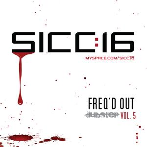 Freq'd Out Vol. 5