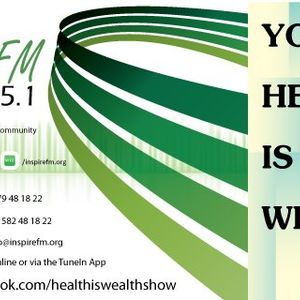 Your Health Is Your Wealth 130213 Part A