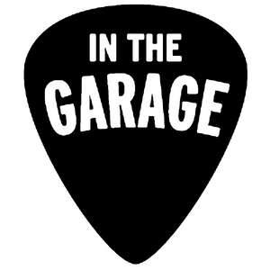 In The Garage 3.25.2016