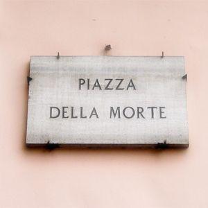 Clike - Private afterparty - Della Morte Square 17/12/2011