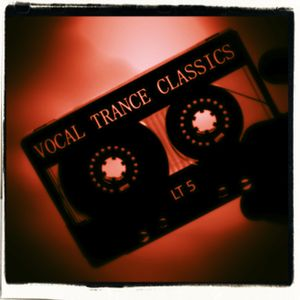LOST TAPES 5 (2014) - YOUR FAVORITE VOCAL TRANCE CLASSICS