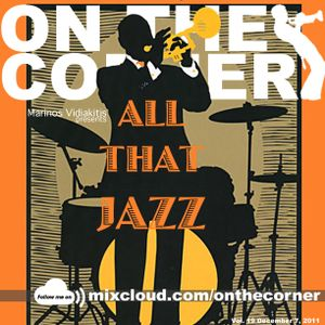 On The Corner podcast 19: All That Jazz