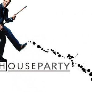 Resis Houseparty Mixtape Snippet  (HipHop ain't stop!)