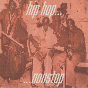 hip hop non stop vol. 1 (22.3.2000)
