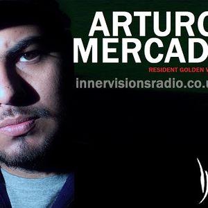 Arturo Mercado Warm Up @ Santiago Garcia - Bigote de Frida  ( Toluca Mexico ) 27 - 04 - 2012