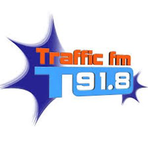 Djsakisp special guest for Traffic Fm