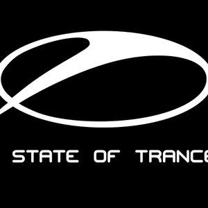 Armin Van Buuren - A State of Trance 734 - 08-Oct-2015