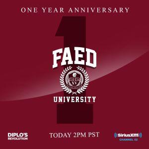 FAED University Episode 52 - 04.10.19