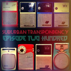 200 - Suburban Transpondency