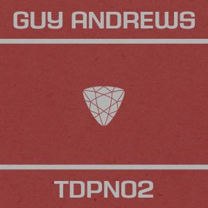 The Diggers Podcast No.2 – Guy Andrews