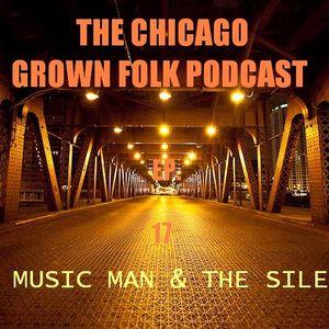 The Grown Folk Podcast Ep.17 (6/2015)