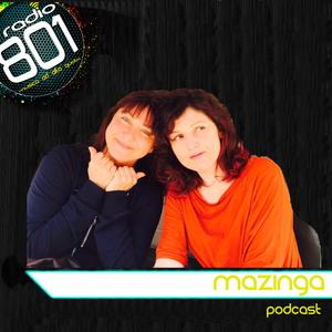 Mazinga puntata 3 II stagione del 22-11-2015