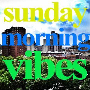 Sunday Morning Vibes #1543: Life Ahead
