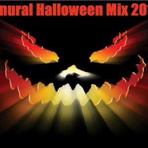 Amural Halloween Mix 2012