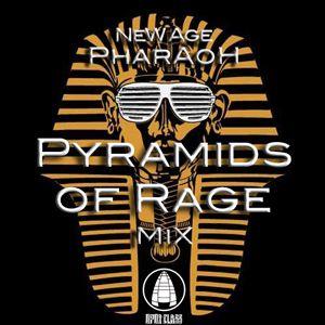 Pyramids of Rage