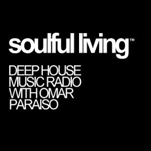 Omar Paraiso - Soulful Living Sessions 11-24-11