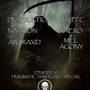 CRPTC @ DAWN OF DECAY EPISODE VI (TRM SPCL, 19.02.16)