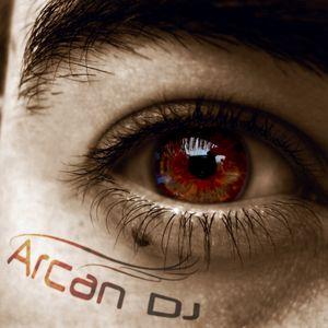Arcan Dj - Promo Mix Febrero 2013