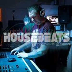 HouseBeats 047- Ton Krijgsman