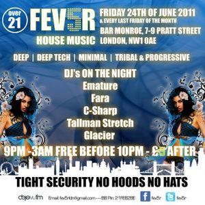 FEV5R Mix CD