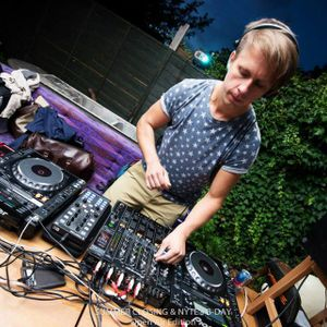 bNT - Bar Lounge Promo Mixtape 2014