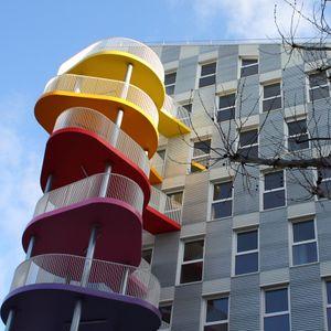 RdA n°42 - 29/09/11 - Xavier Brunnquell, architecte (chantier de la rue Rebière, Paris 17e)