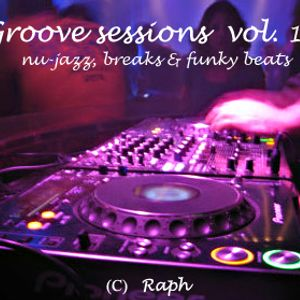 Groove Sessions Vol. 15