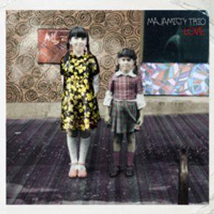 TROG SPECIALIST with Majamisty Trio 29.Nov. 2014