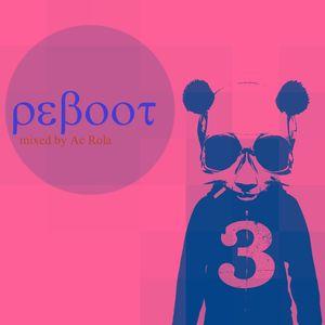 [reboot] minimal mixed by Ac Rola ...N'joy it