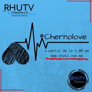 Chernolove pt 02