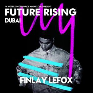 Finlay Lefox - The 264 Cru at FUTURE RISING Dubai