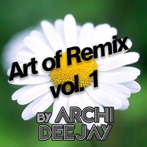 Art of Remix vol.1