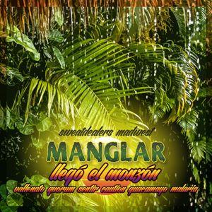 Guacamayo Tropical DJs - Live Mix @ Manglar #3 - 29/09/13 SweatCast #16