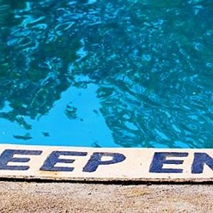 In at The Deep End - Part 1