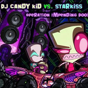 DJ Starkiss Vs Dj Candykid - Operation Impending Doom! (2008)