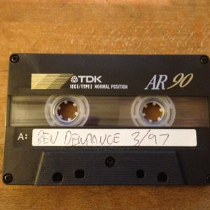 Tape Archive - 03.1997
