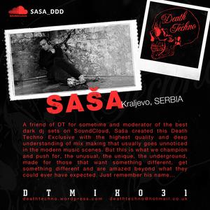 DTMIX031 - Saša [Kraljevo, SERBIA]
