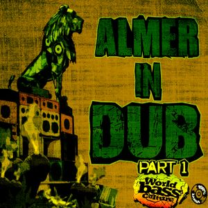 100%vinyl selection ALMER IN DUB part1