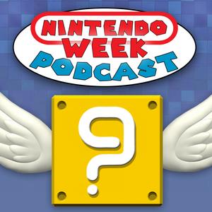 NW 029: Pokémon GO, Mario's Future, and Nintendo's Promising New President