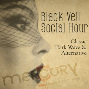 Black Veil Social Hour 2012-11-09