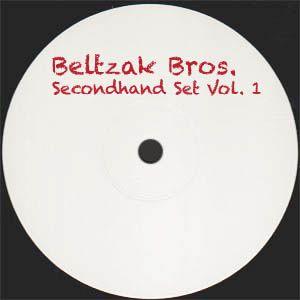 Beltzak Bros. @ Secondhand Set Vol. 1