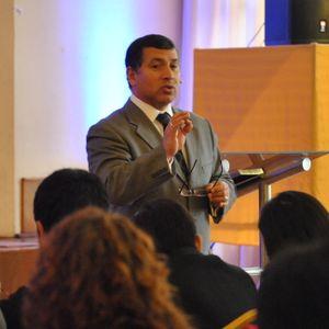 Servir como Jesús sirvio - Ps. Carlos Cancino