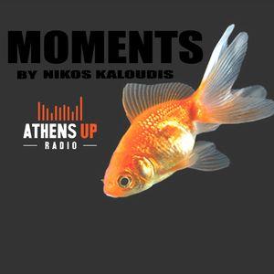Moments Radioshow #003 Athens Up Radio