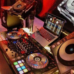 WQFS 90.9 fm DJ Aj Summers / DJ AMEER