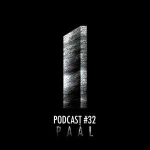 Monolith Podcast #32 Paàl