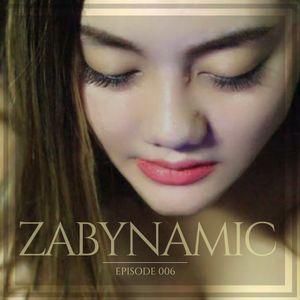 Zabynamic #006