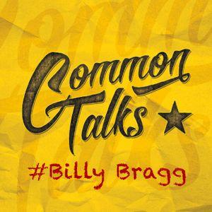 CT011 – Billy Bragg im Podcast-Interview