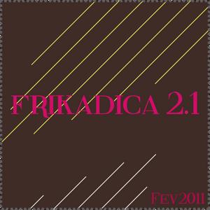 Frikadica Mixtape 2.1