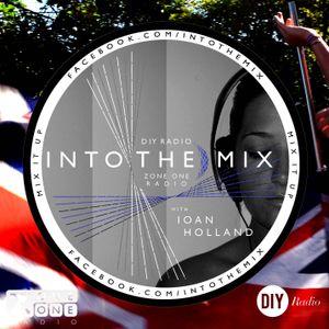 INTO THE MIX // Alfonse Remixtape
