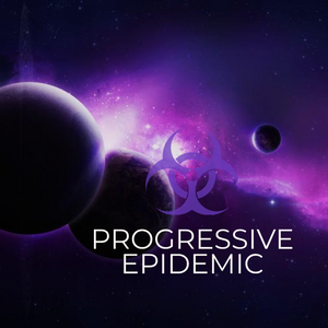 Progressive Epidemic - Saturo Wave 002 - Guest mix by Bastian Velasco - 28th November 2019